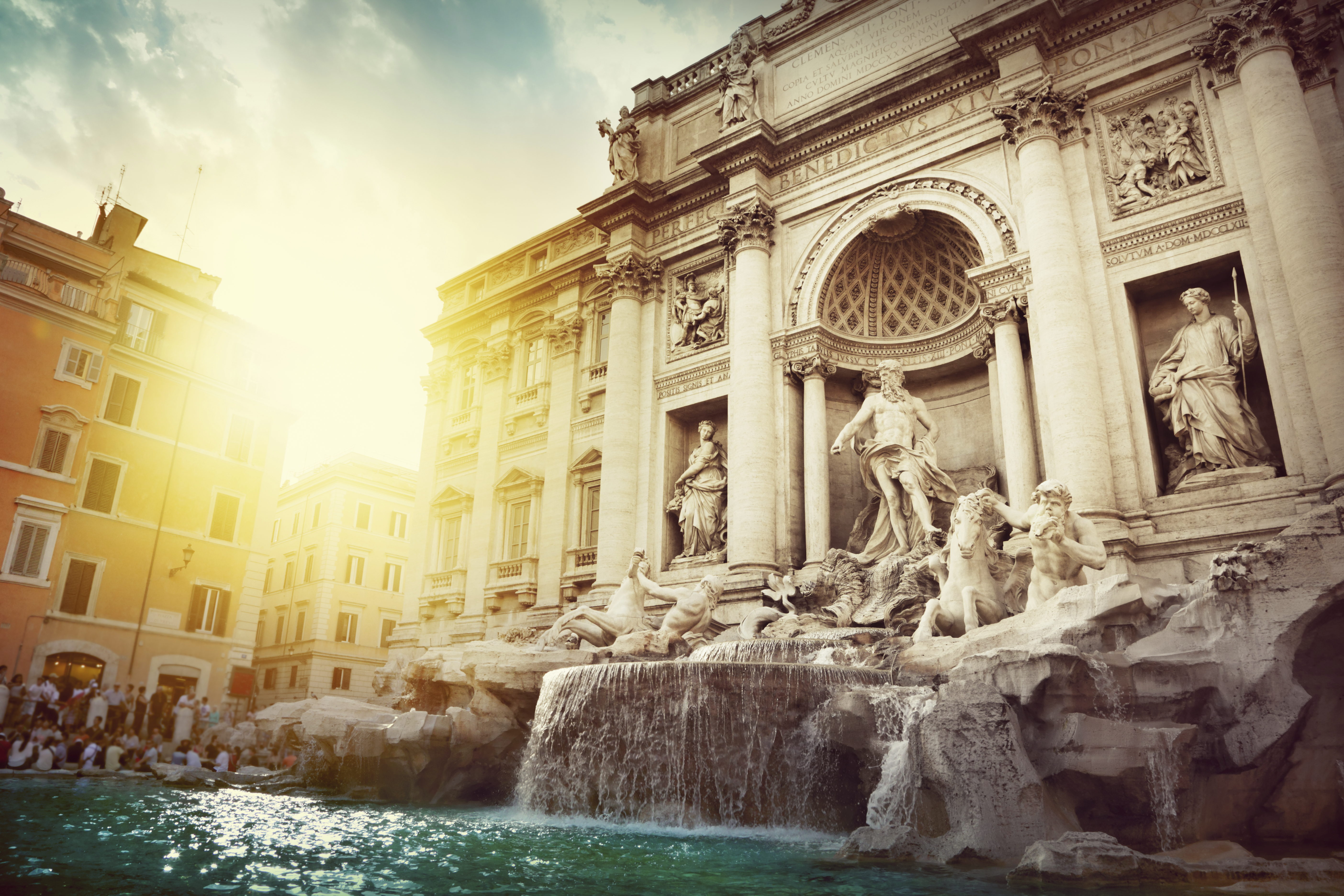 Summer Program - Photography   CIEE High School Summer Abroad: Exploring Rome Through the Arts