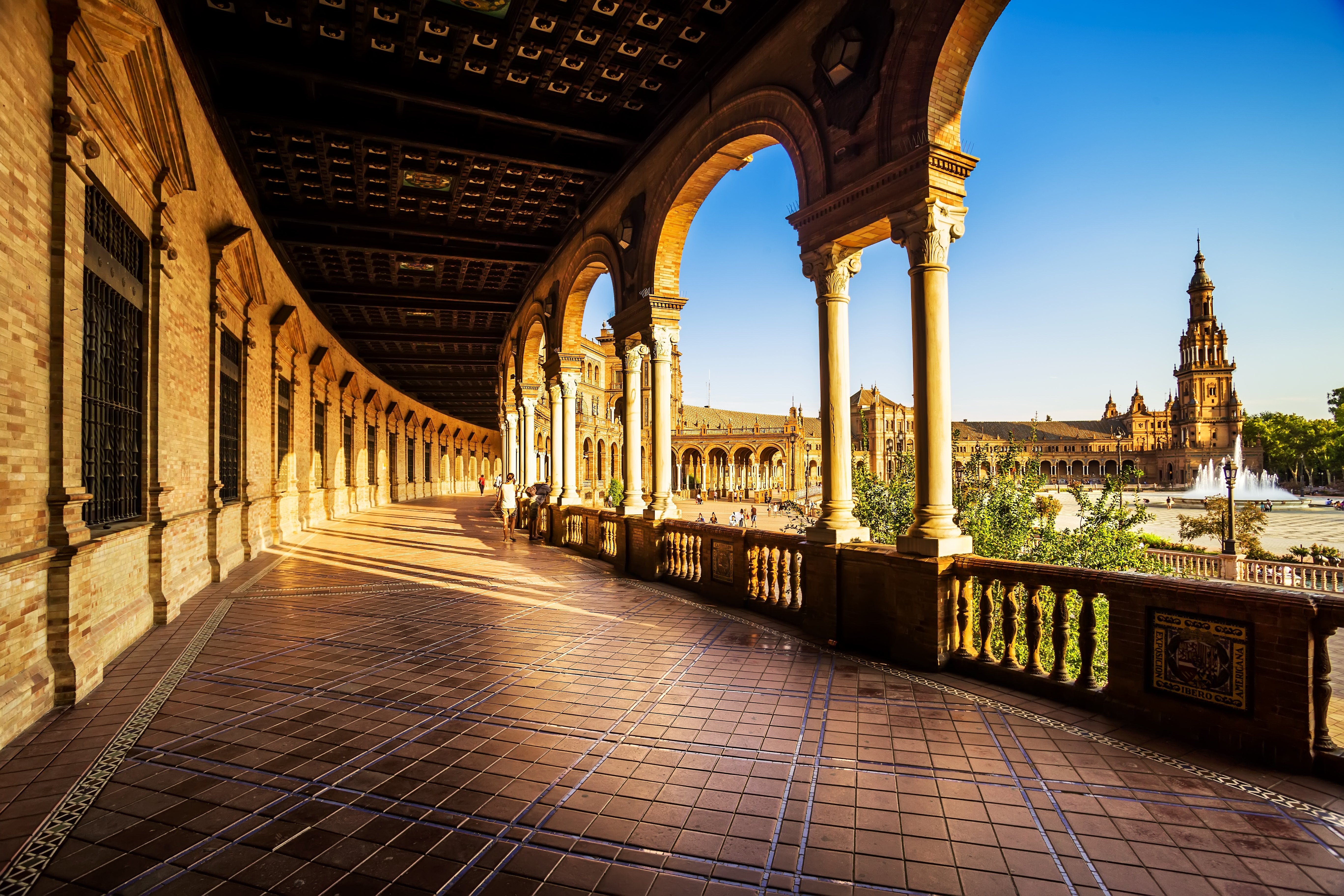 Summer Program - Spanish | CIEE High School Summer Abroad: Spanish Language & Culture in Seville, Spain
