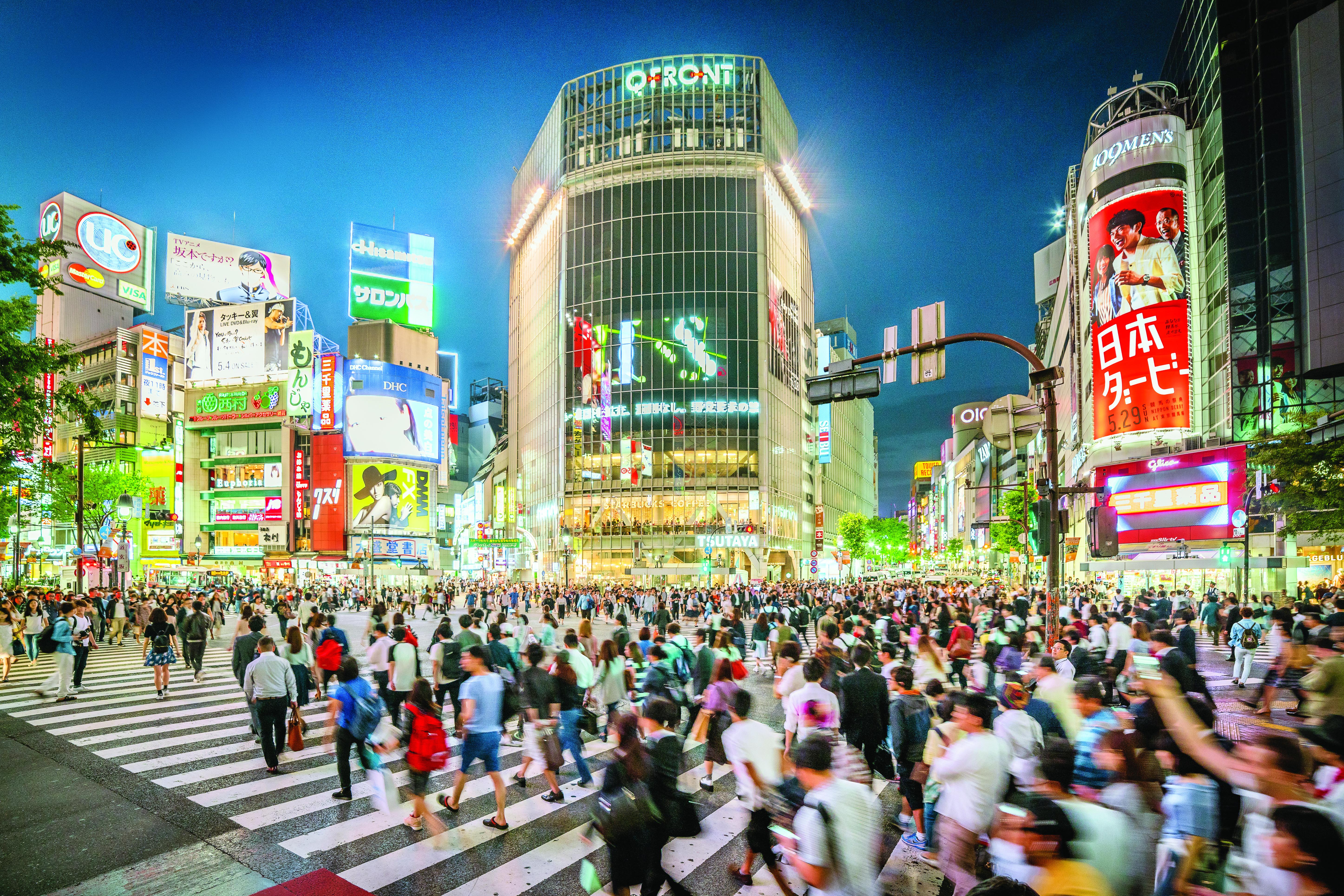 Summer Program - Japanese | CIEE High School Summer Abroad: Japanese Pop Culture - Anime, Manga & Gaming - in Tokyo