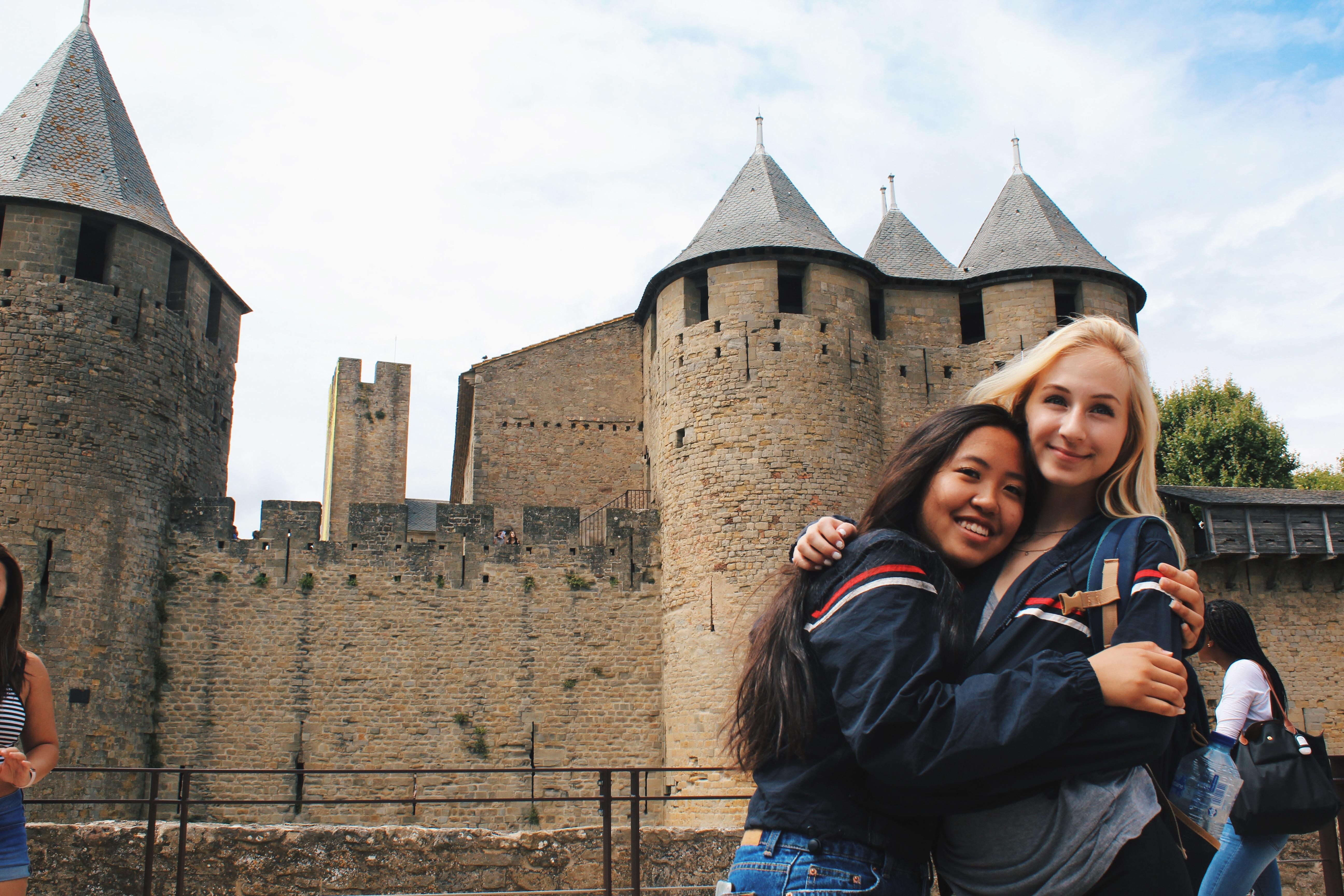 Summer Program -  | CIEE Global Navigator High School Summer Abroad
