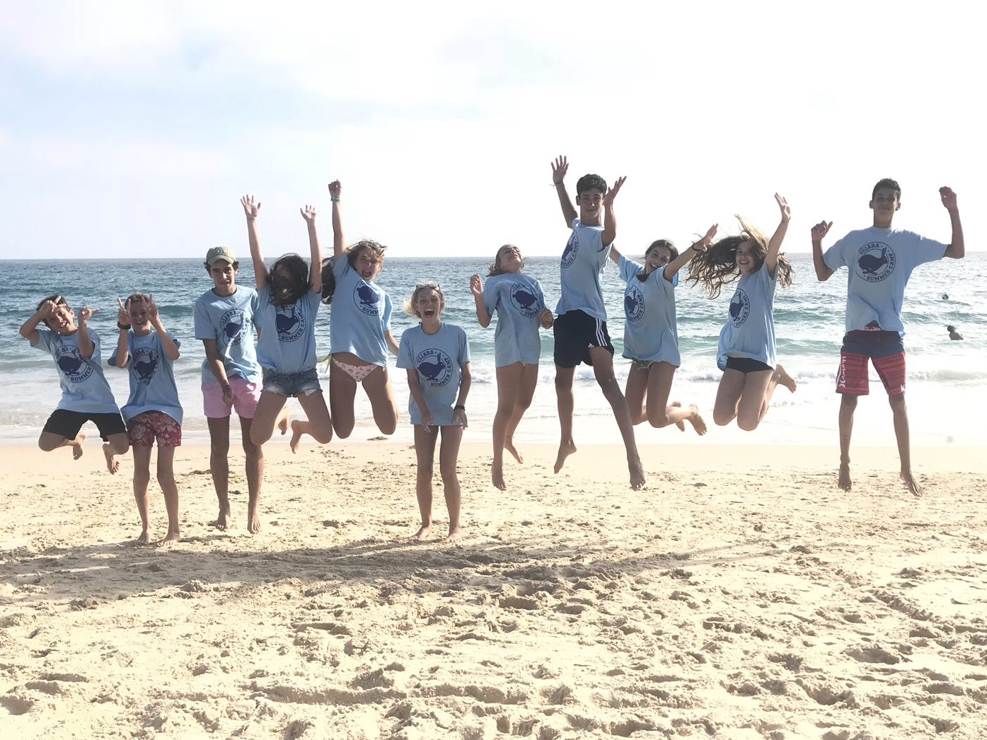 Cijara Summer Camp