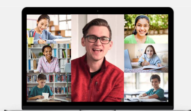 ClassXoom Live Virtual Classes