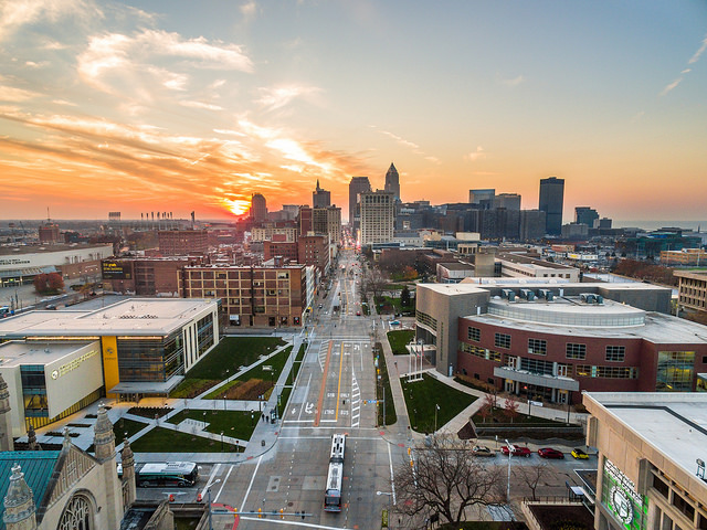 College - Cleveland State University  3