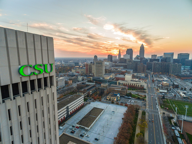 College - Cleveland State University  8