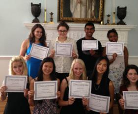 Summer Program - STEM | Boston Leadership Institute: Psychology Research