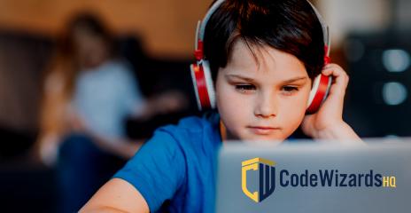 Summer Program - Coding | CodeWizardsHQ