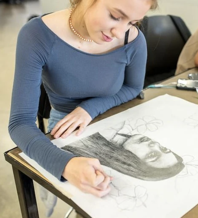College for Creative Studies: Portfolio Prep Online Intensive