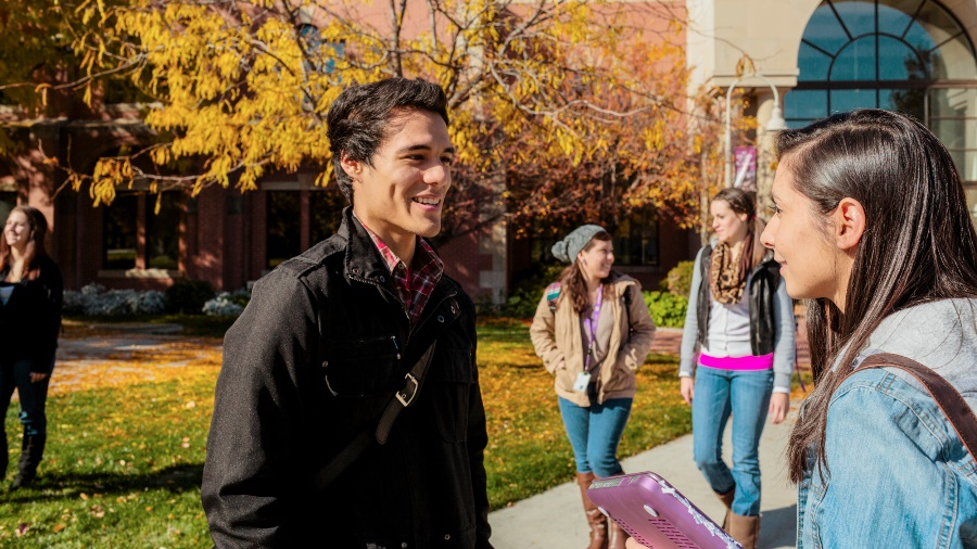 College - The College of Idaho  5