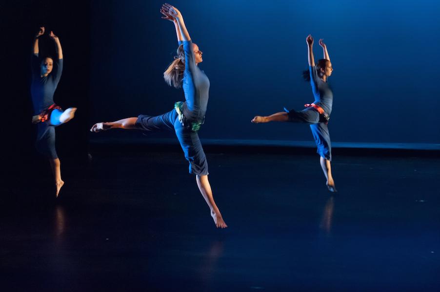 College - Colorado State University: School of Music, Theatre & Dance  1