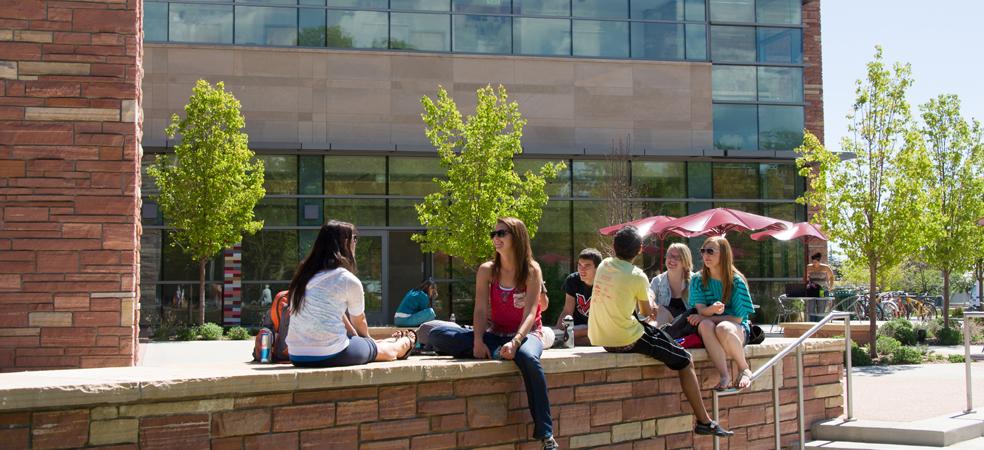 College - Colorado State University: School of Music, Theatre & Dance  6