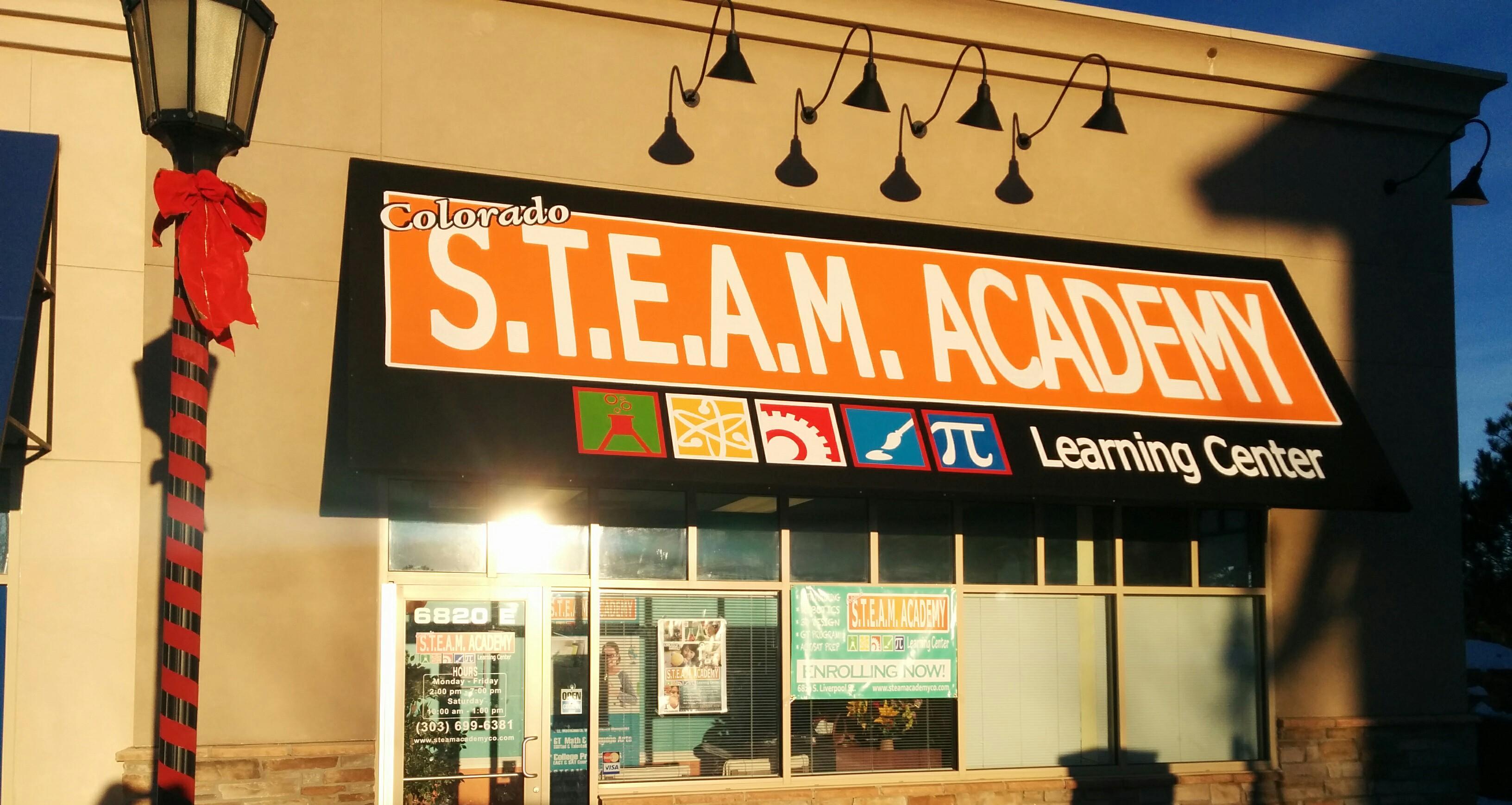 Colorado STEAM Academy