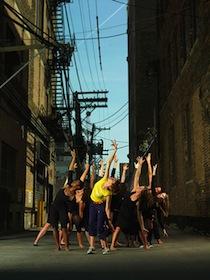 Summer Program - Acting   Columbia College Chicago: Summer at Columbia