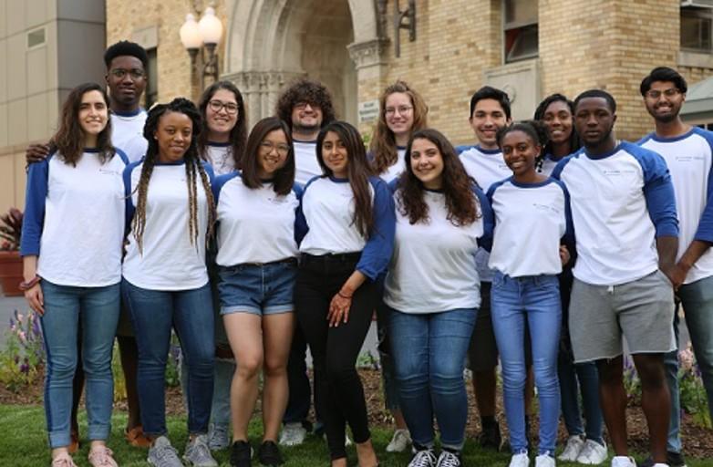 "Summer Program - Humanities | Columbia University: Online ""College Edge"" Summer Sessions"
