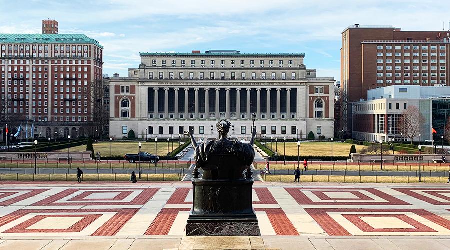 Summer Program - Humanities | Columbia University: Online Summer Immersion Programs