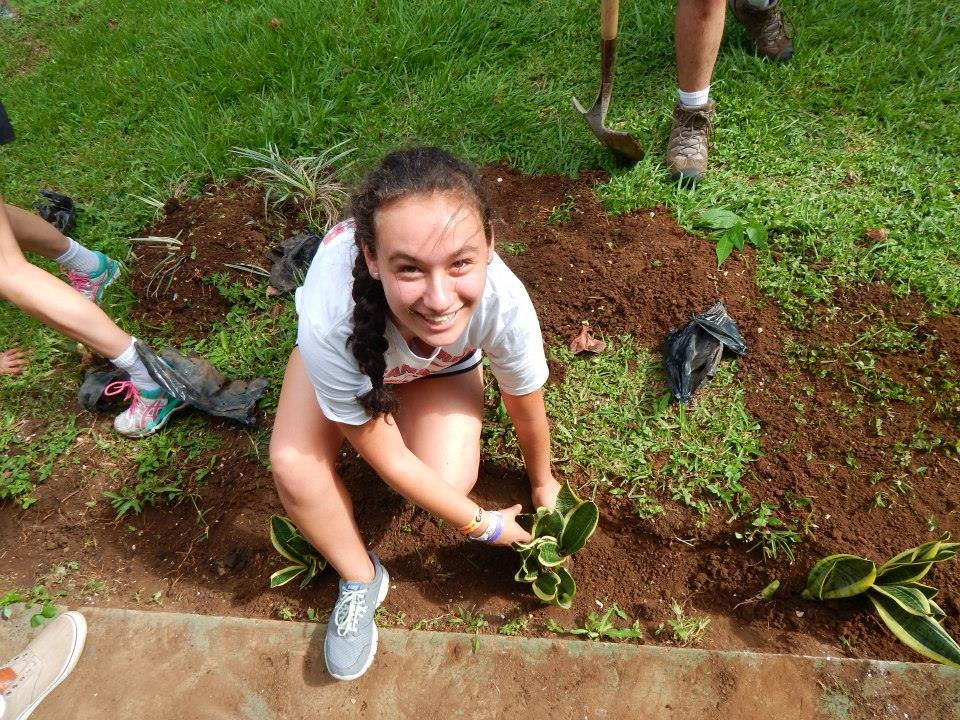 Arcos Journeys: Community Service & Eco Adventure