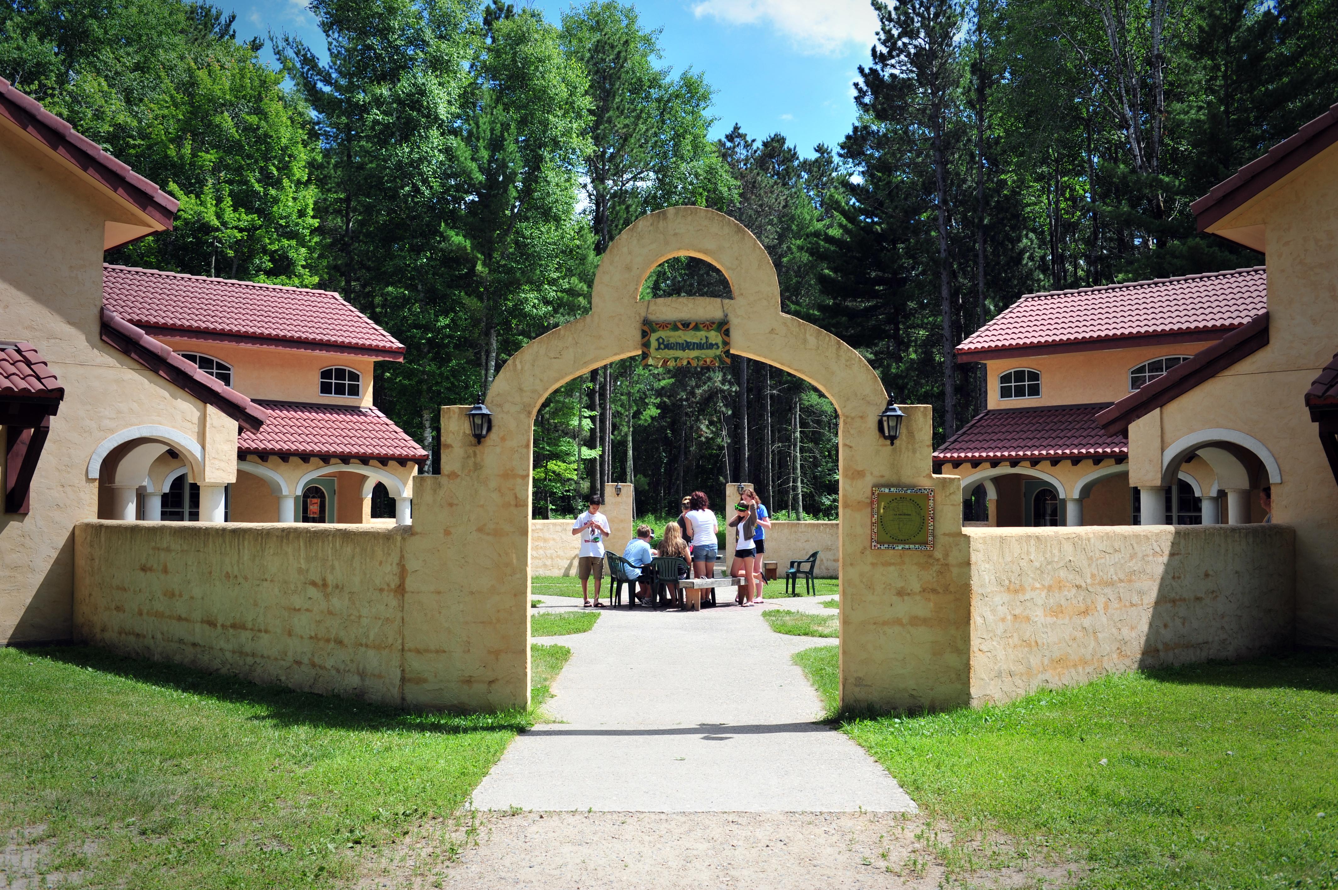 Summer Program - Spanish | Concordia Language Villages: Summer Language Immersion Programs