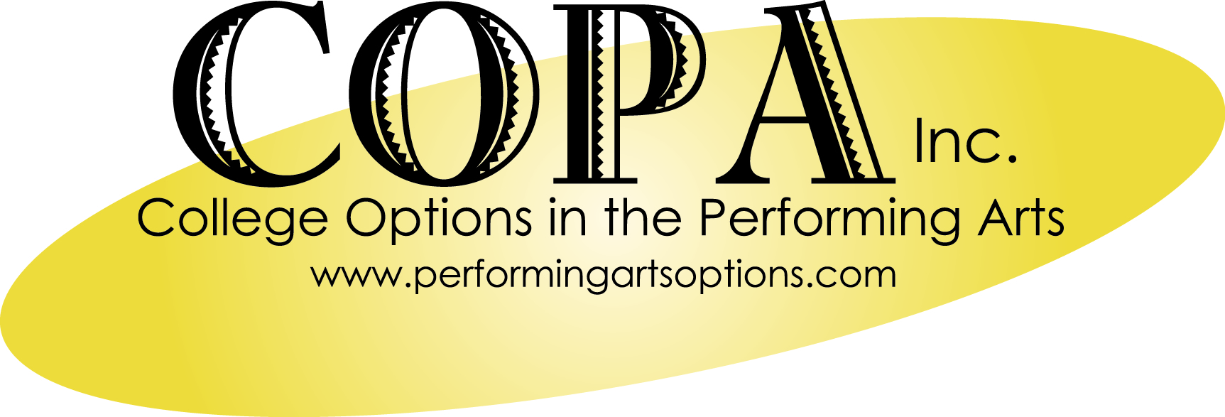 Business - College Advisors | COPA, Inc.: College Options in the Performing Arts