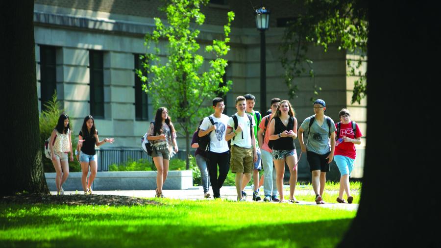 Summer Program - Study Skills | Cornell University's Precollege Summer Programs