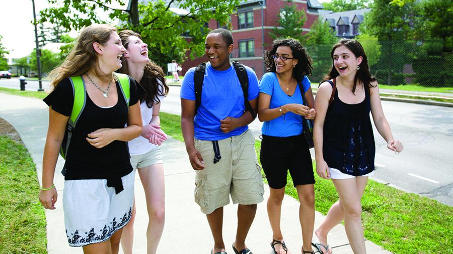 Summer Program - Entrepreneurship | Cornell University's Precollege Summer Programs