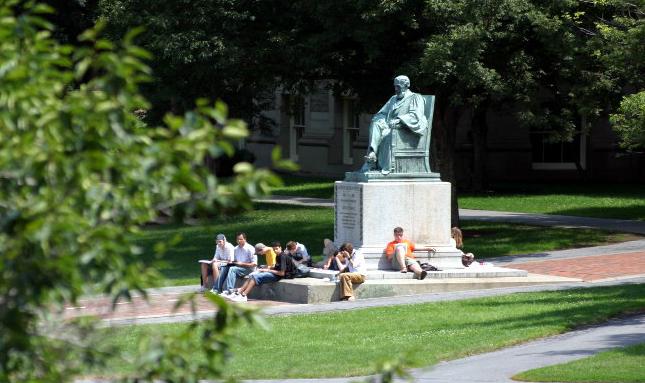 Summer Program - Animals/Nature | Cornell University's Precollege Summer Programs
