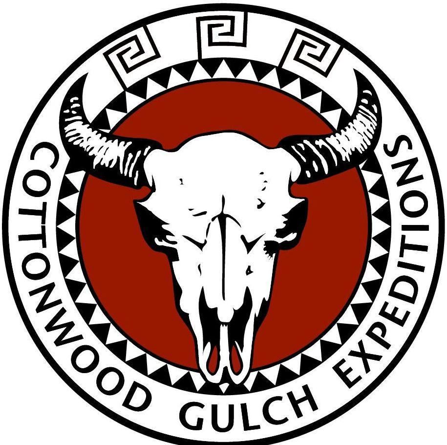 Cottonwood Gulch: Prairie Trek Expedition