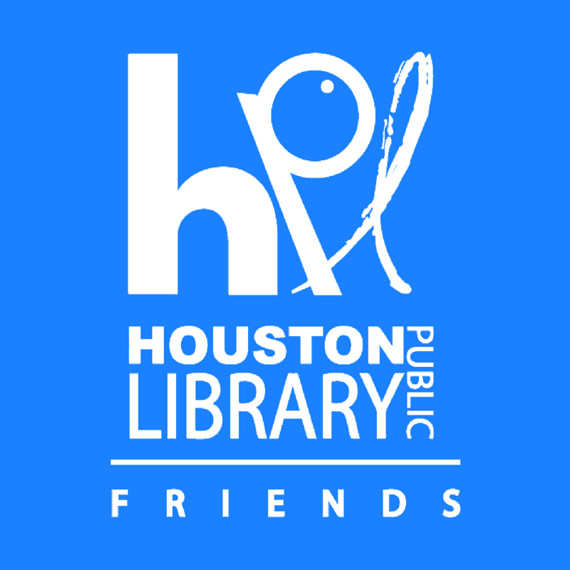 Houston Public Library: Friends Book Warehouse
