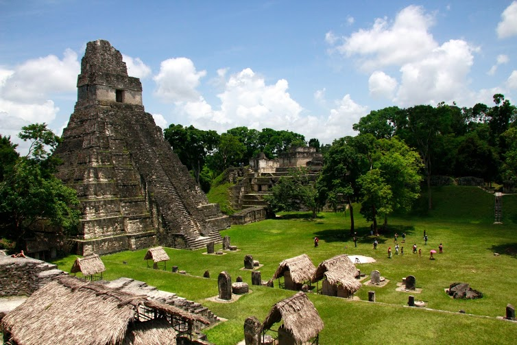 Gap Year Program - Pacific Discovery: Central America Gap Year Semester  3
