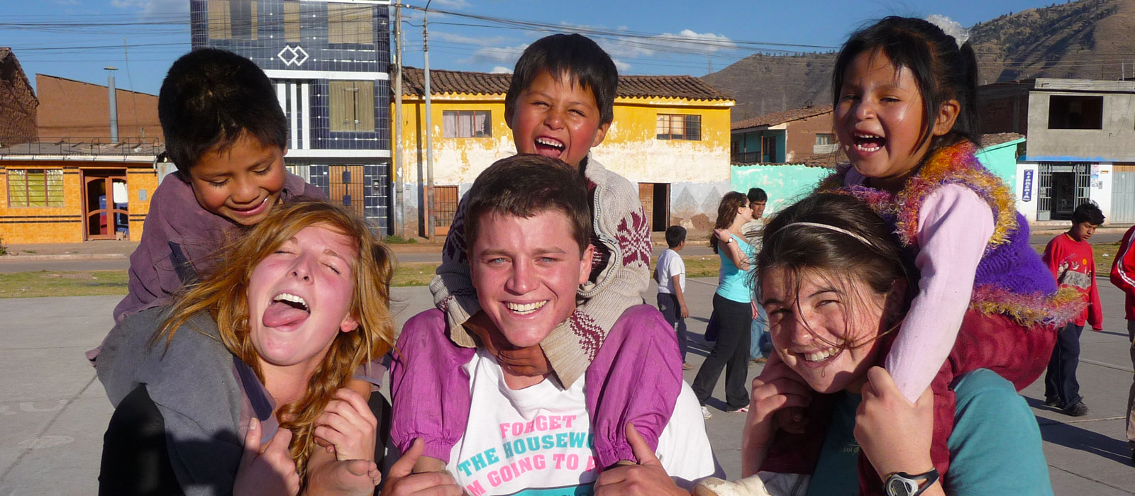 Gap Year Program - Pacific Discovery: Central America Gap Year Semester  2
