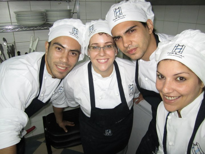 Mente Argentina: Culinary Arts Degree Program in Buenos Aires