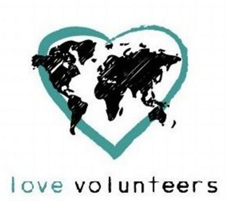 Love Volunteers – Make a REAL difference abroad!