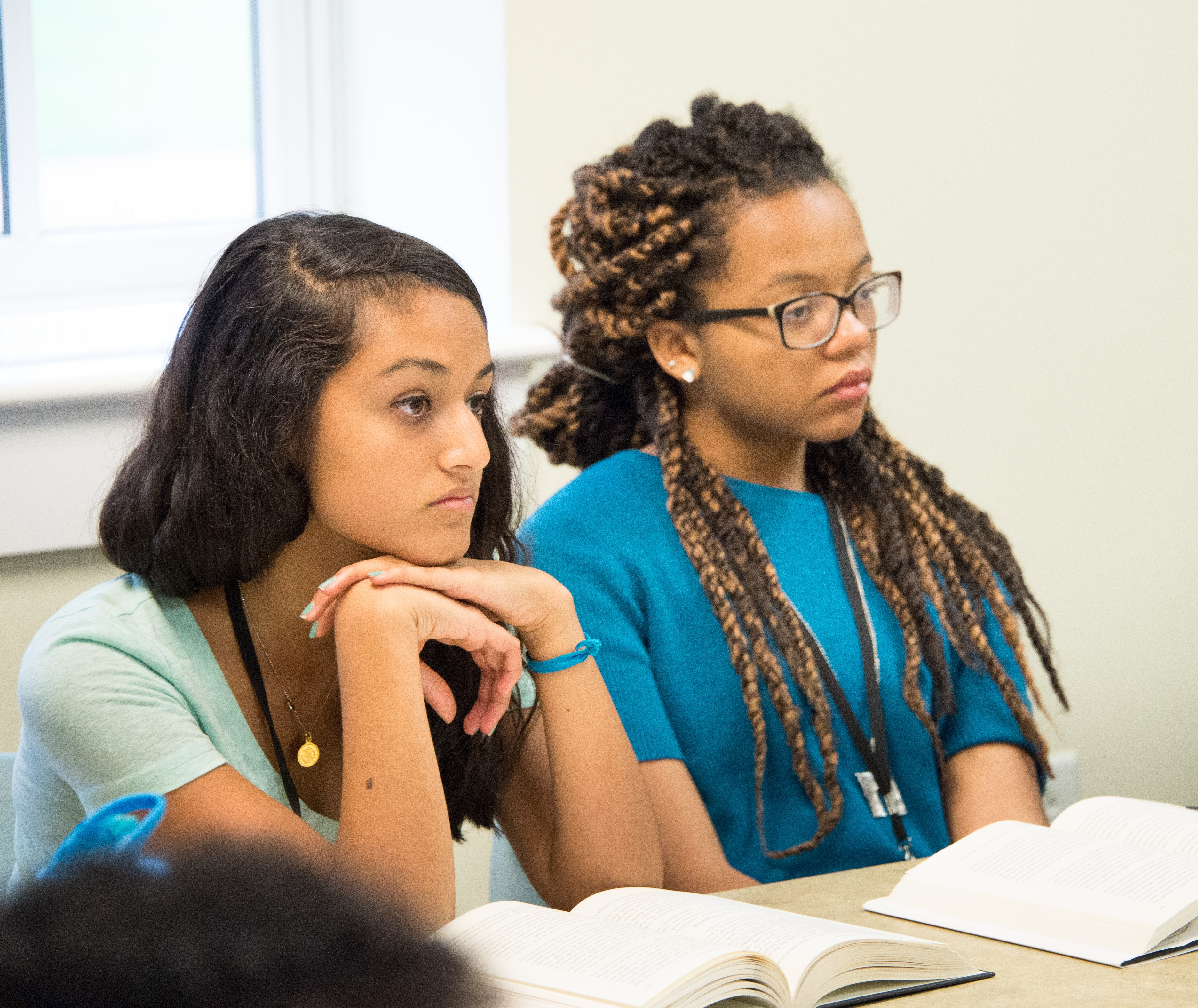 Summer Program - Social Justice | Davidson College July Experience Pre-College