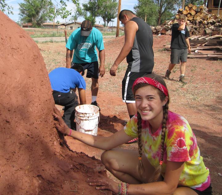 Summer Program - Leadership | Deer Hill Expeditions