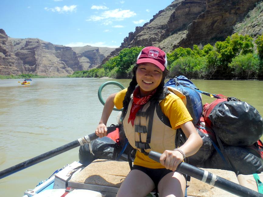 Summer Program - Environmental Conservation | Deer Hill Expeditions
