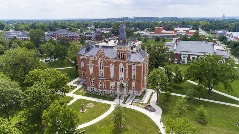 DePauw University