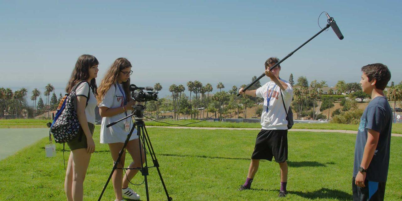 Digital Film & Media – Virtual Workshop