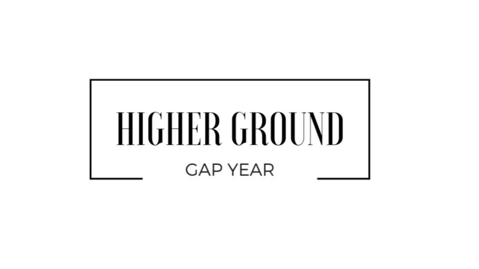 Higher Ground Gap Year