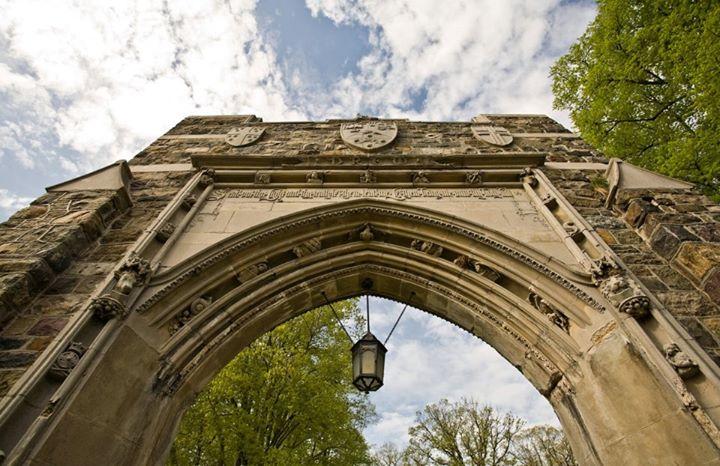 College - Drew University  1