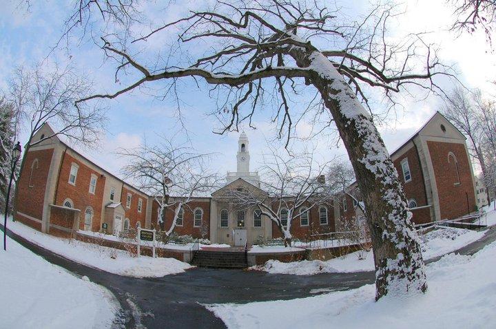 College - Drew University  2