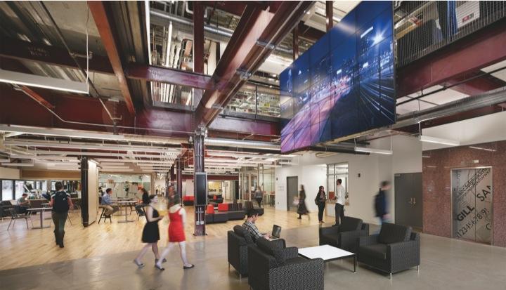 Drexel University, Westphal College of Media Arts & Design