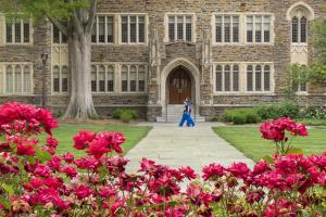 Duke University Youth Programs: Online