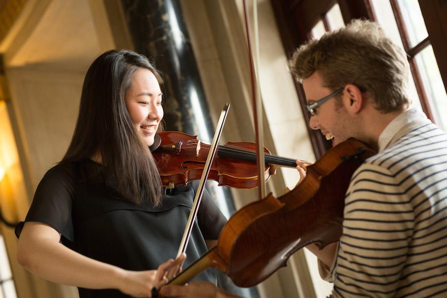 College - Eastman School of Music  1