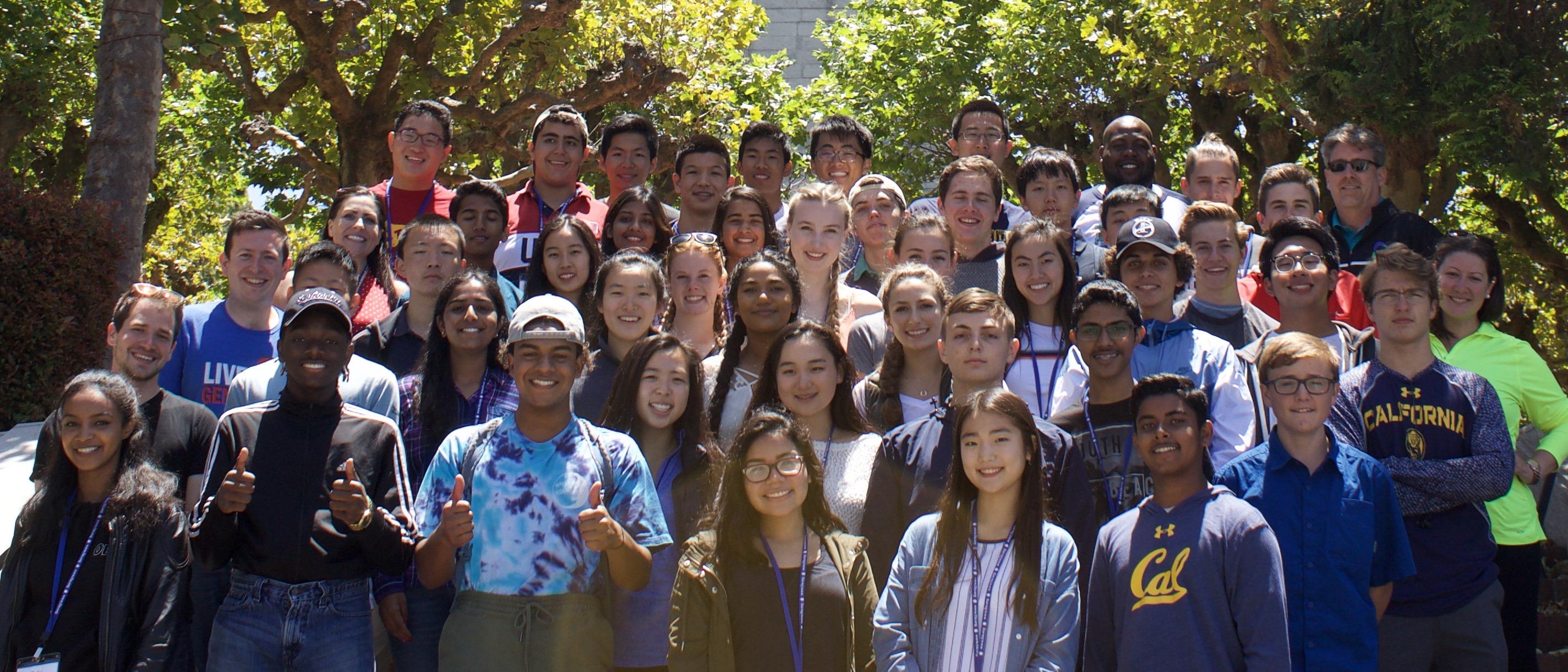 Economics for Leaders @ UC Berkeley