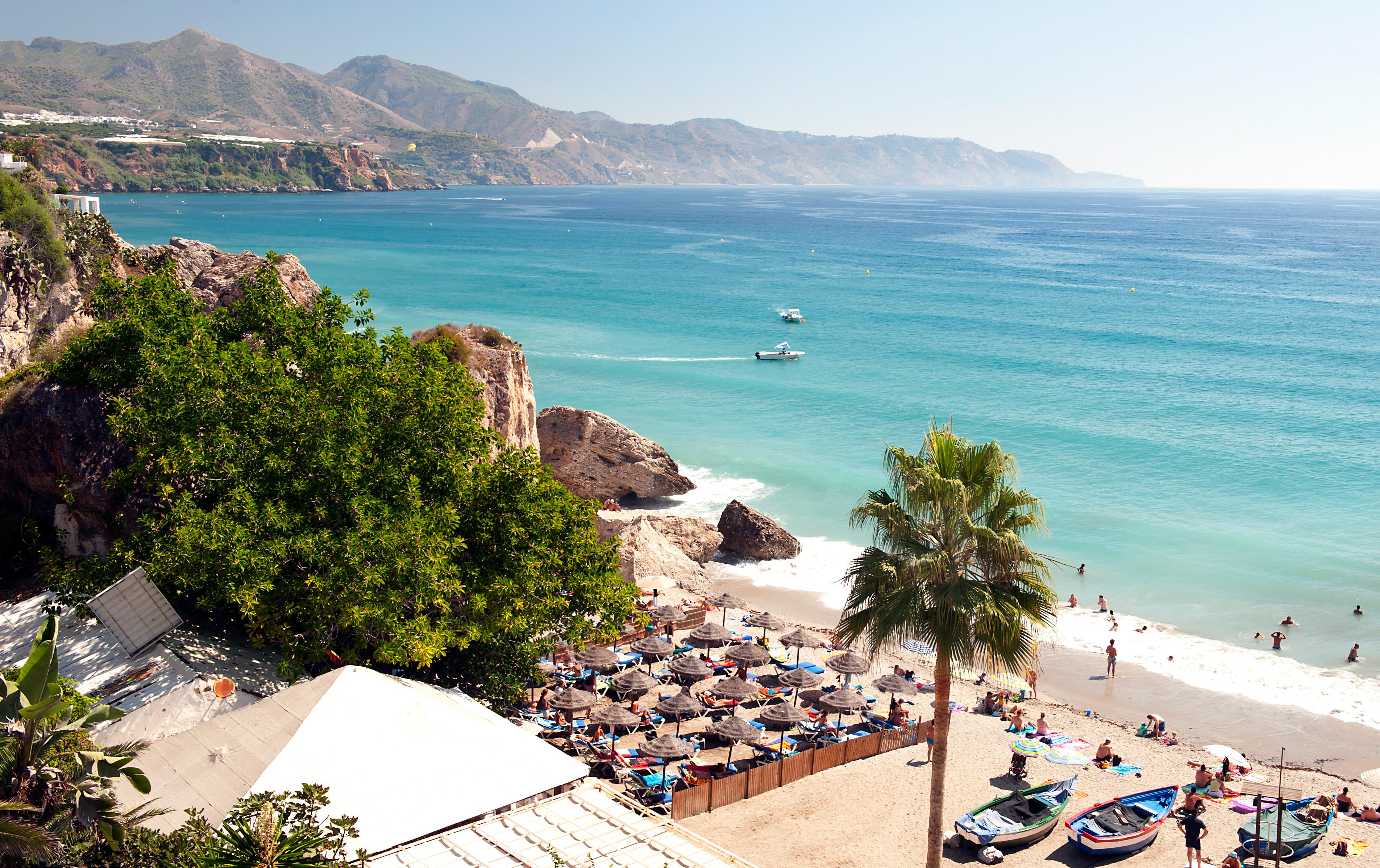 Gap Year Program - EF Language Year Abroad in Malaga, Spain  1