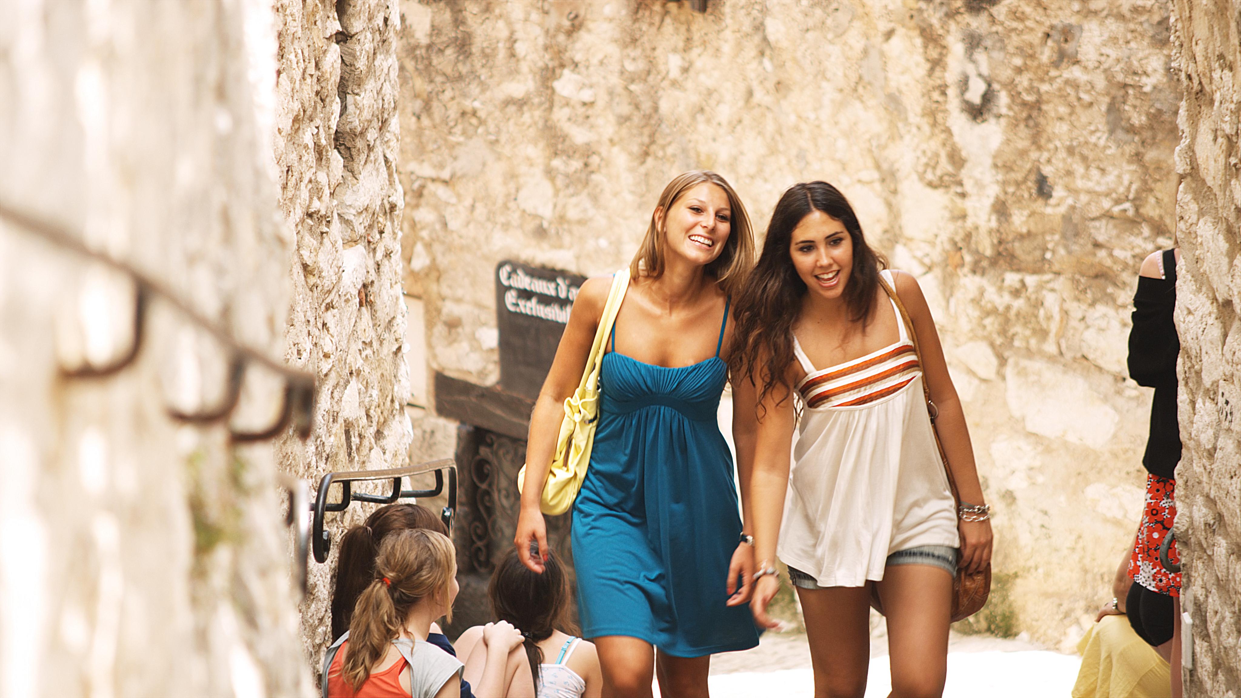 Gap Year Program - EF Language Year Abroad in Nice  2