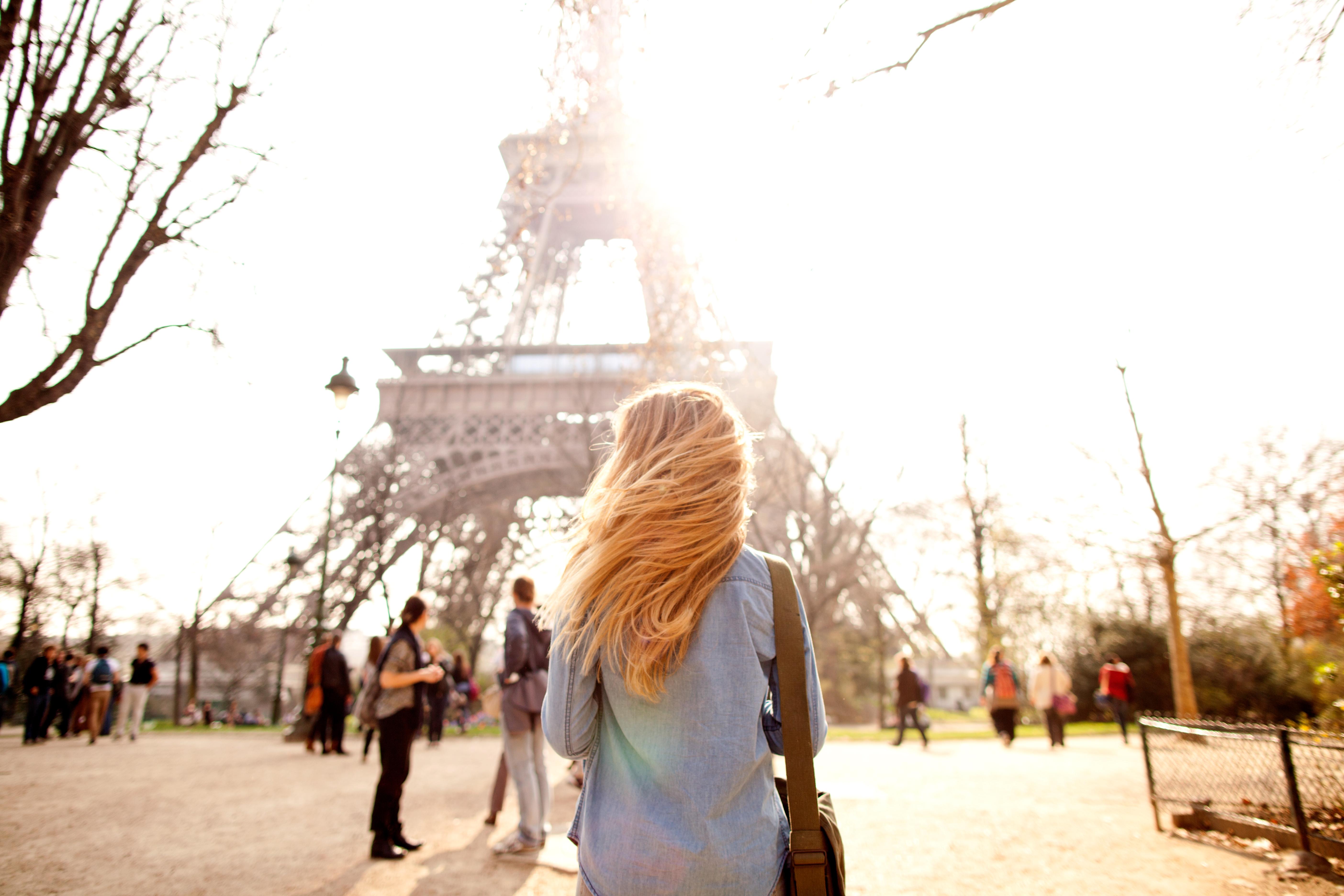Gap Year Program - EF Language Year Abroad in Paris  1