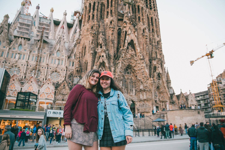 EF Gap Year Compass Program: Barcelona