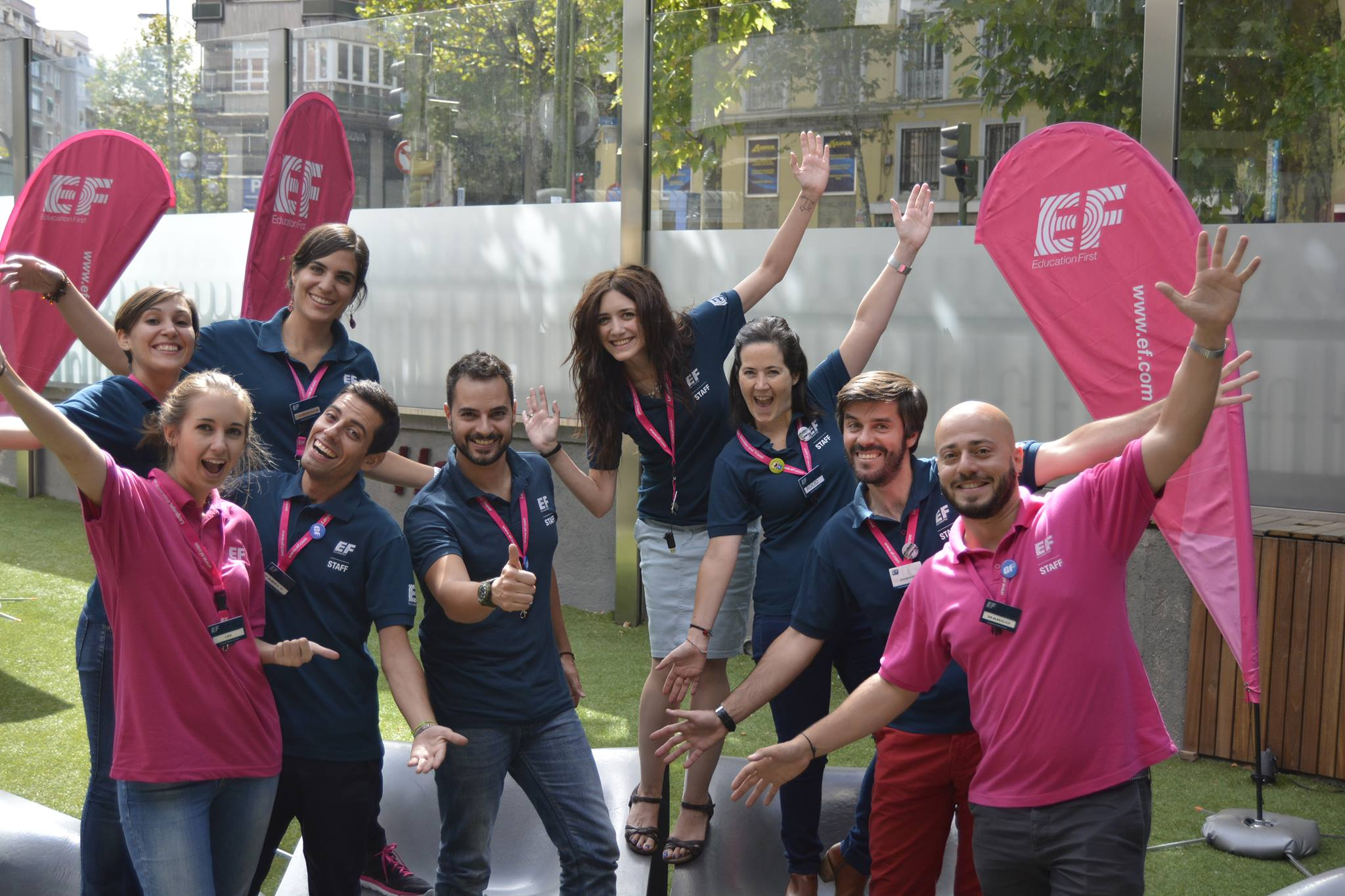 Gap Year Program - Language Year Abroad with EF International Language Campuses  4