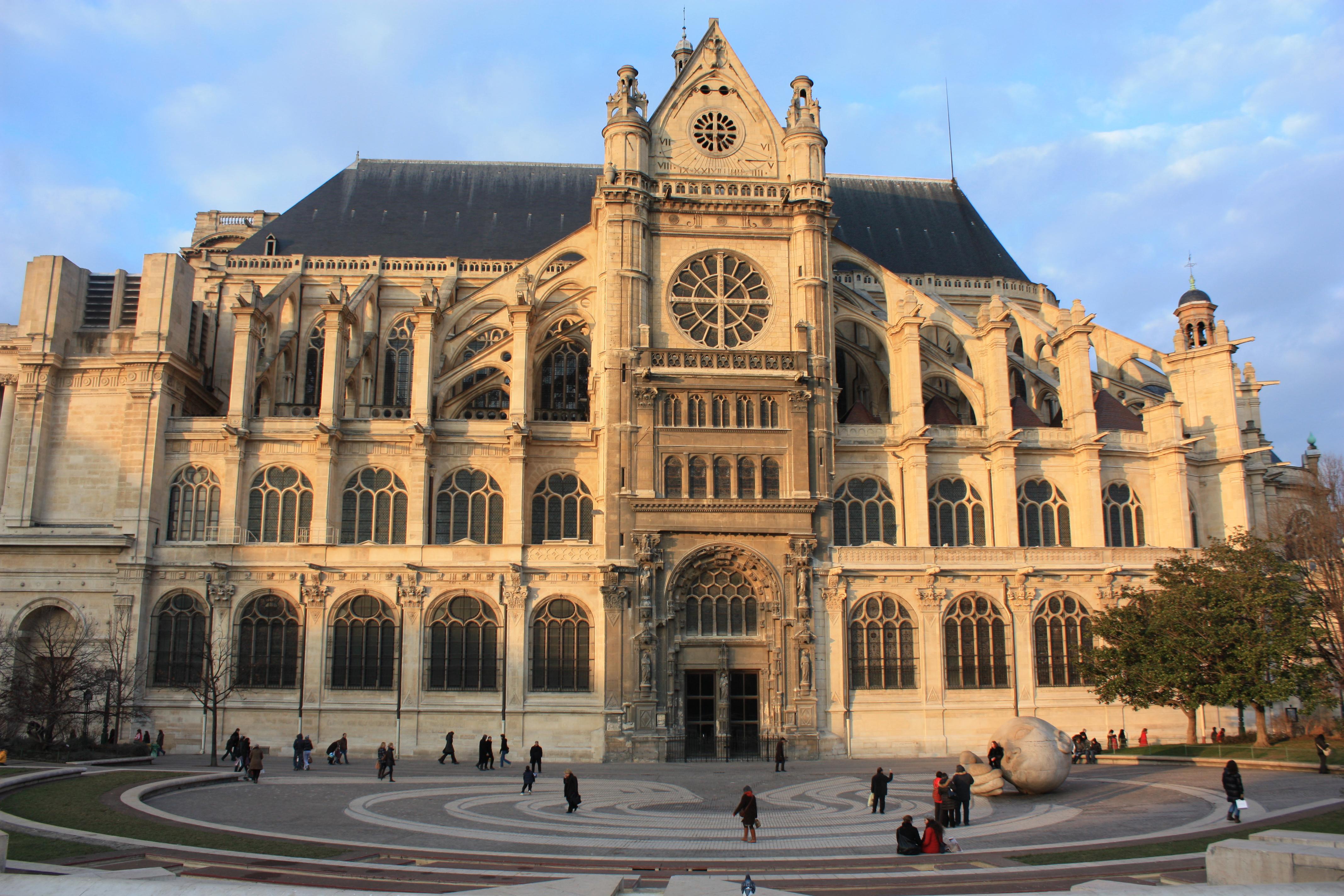 Gap Year Program - EF Internship & French Language Program in France  3