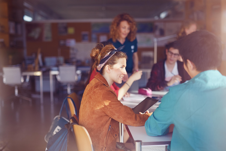 Gap Year Program - EF Internship & Spanish Language Program in Spain  1