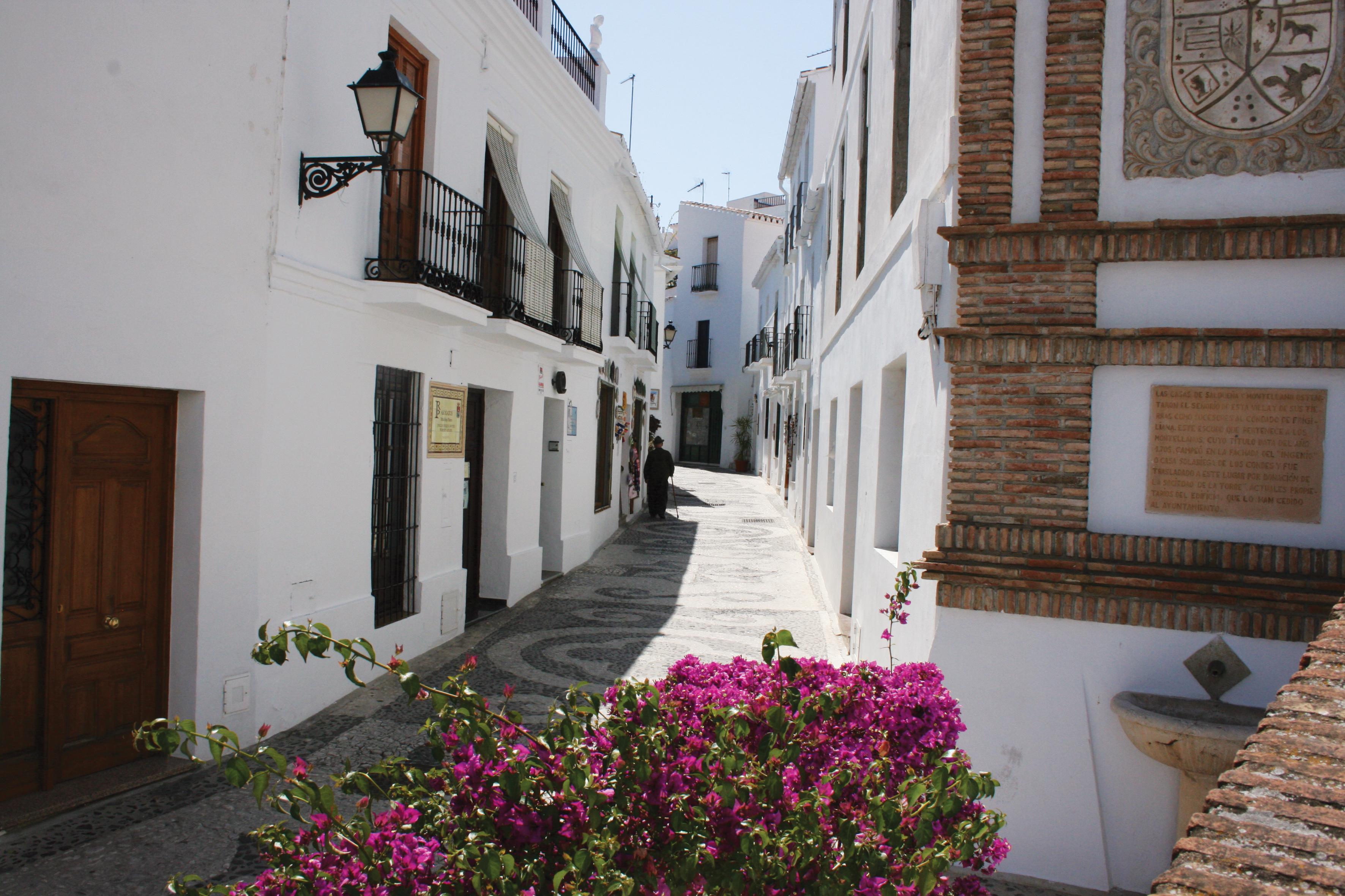 EF Spanish Language Camp in Malaga, Spain (Age 13-15)